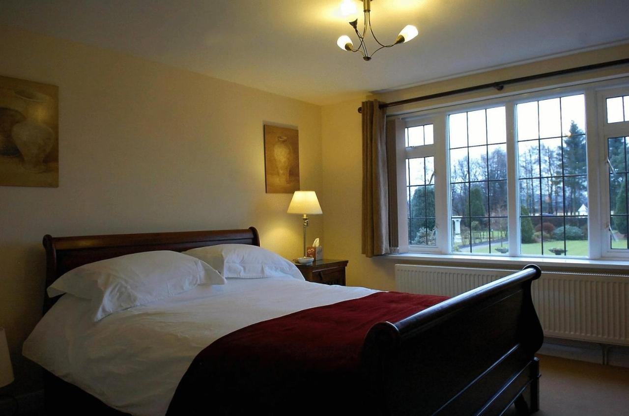 The Old Hall Country House - Laterooms