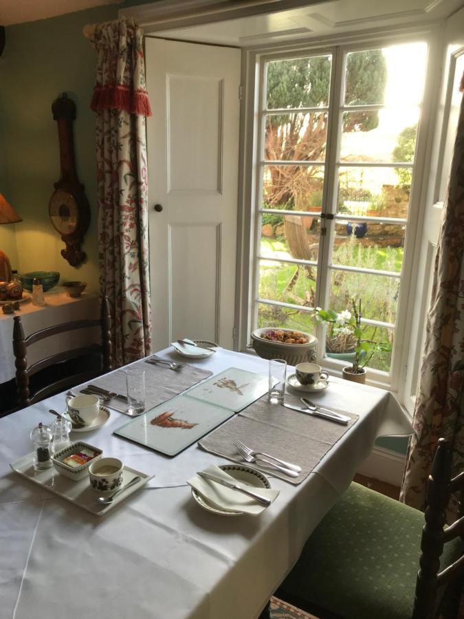 Catwell House - Laterooms