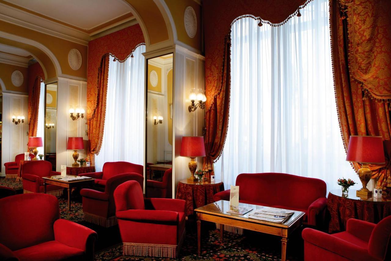 Bettoja Atlantico Hotel - Laterooms