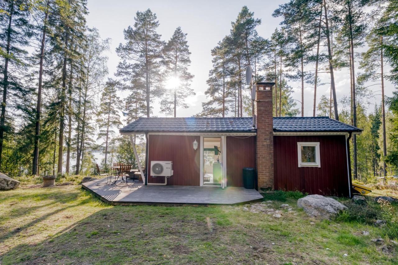 Lake cottage near Isaberg, Åsenhöga – Aktualisierte Preise für 20