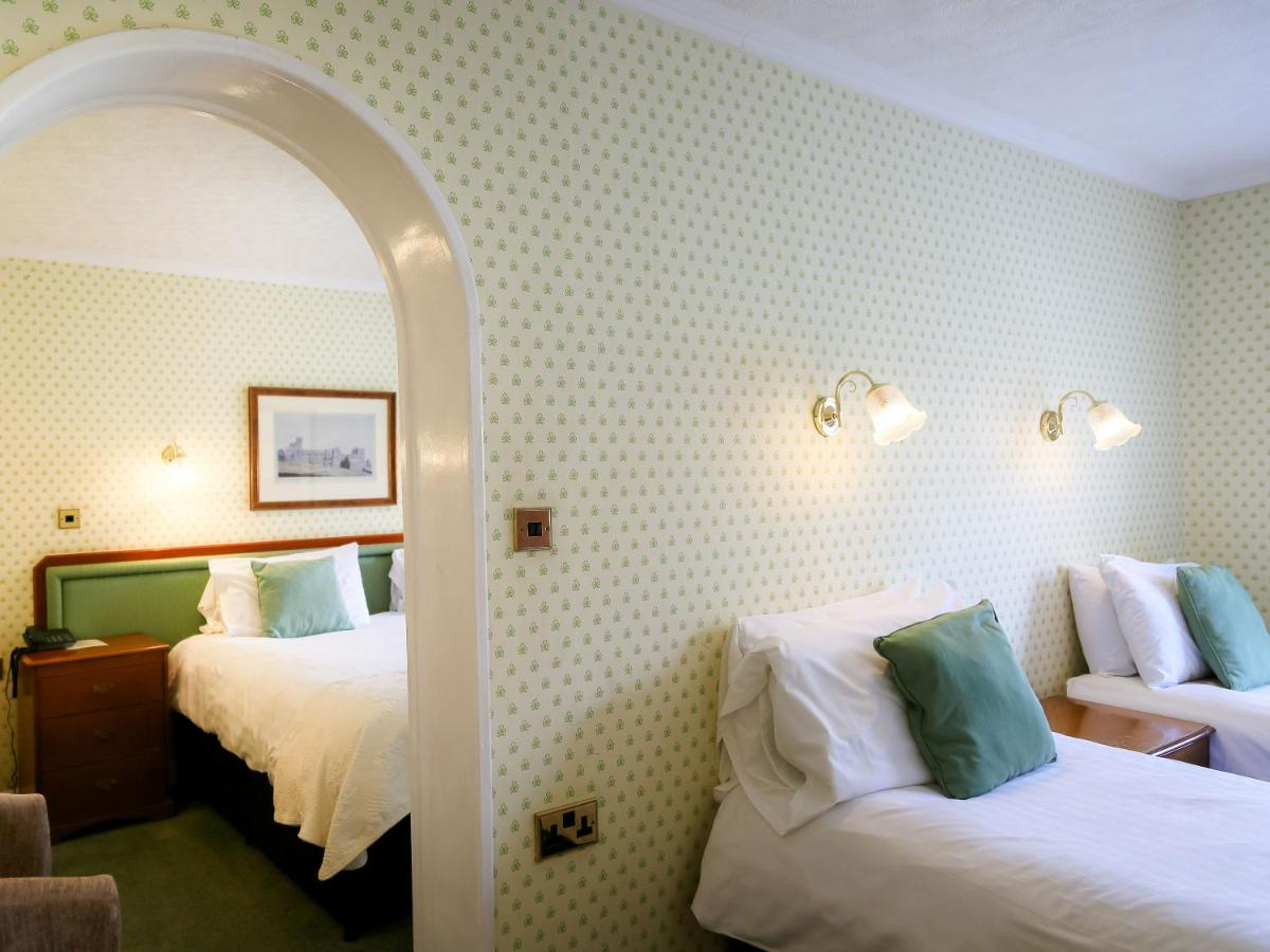 The Izaak Walton Hotel - Laterooms