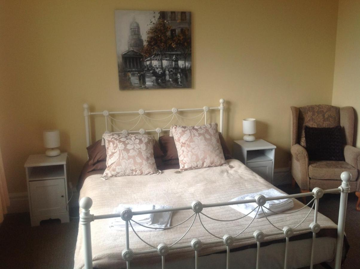 Portland House Bed and Breakfast - Laterooms