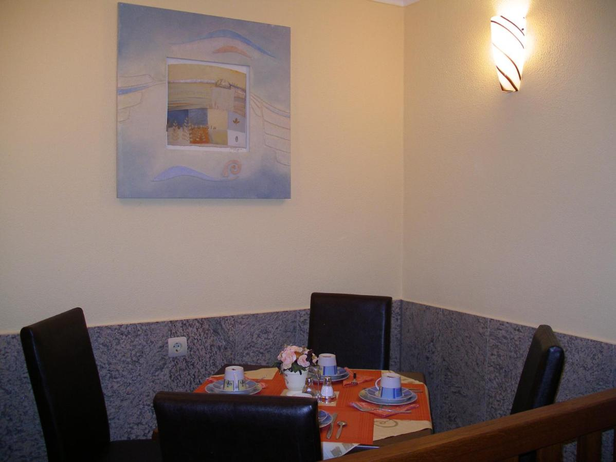 Hotel Elbe - Laterooms