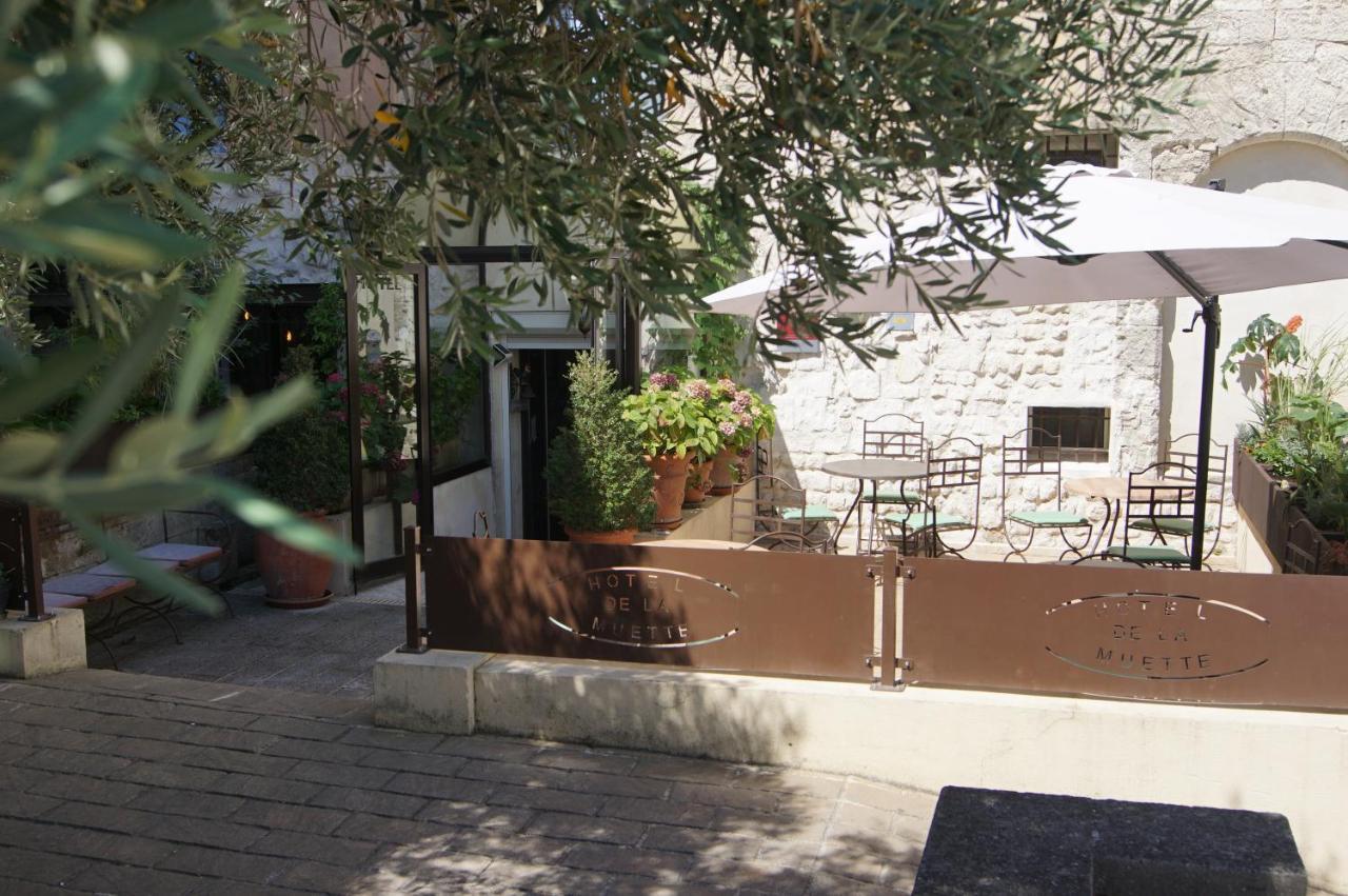 Hotel De La Muette - Laterooms