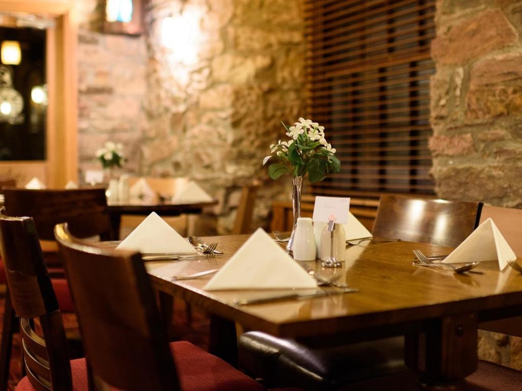 The Britannia Inn and Restaurant - Laterooms