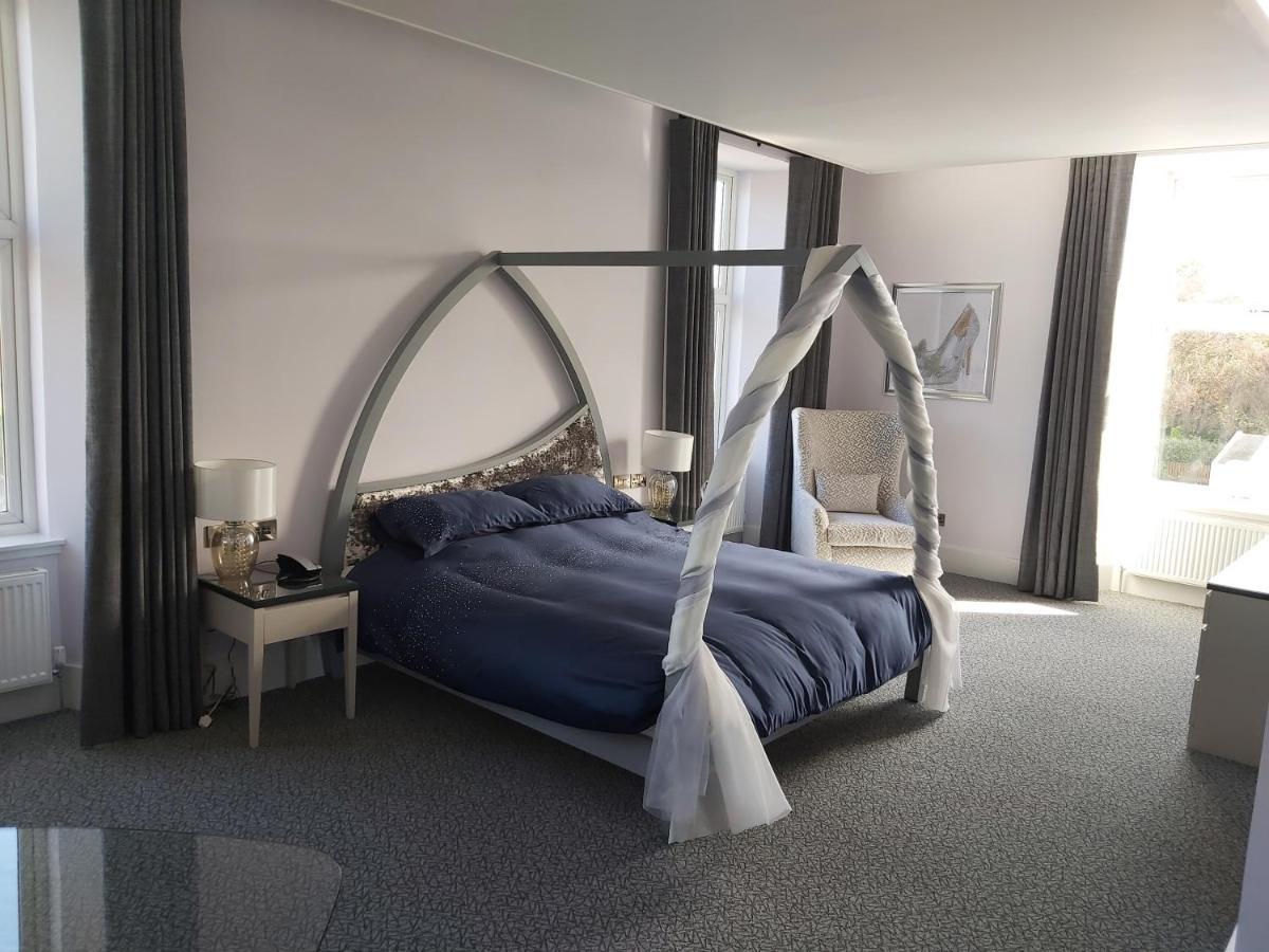 Dean Park Hotel - Laterooms