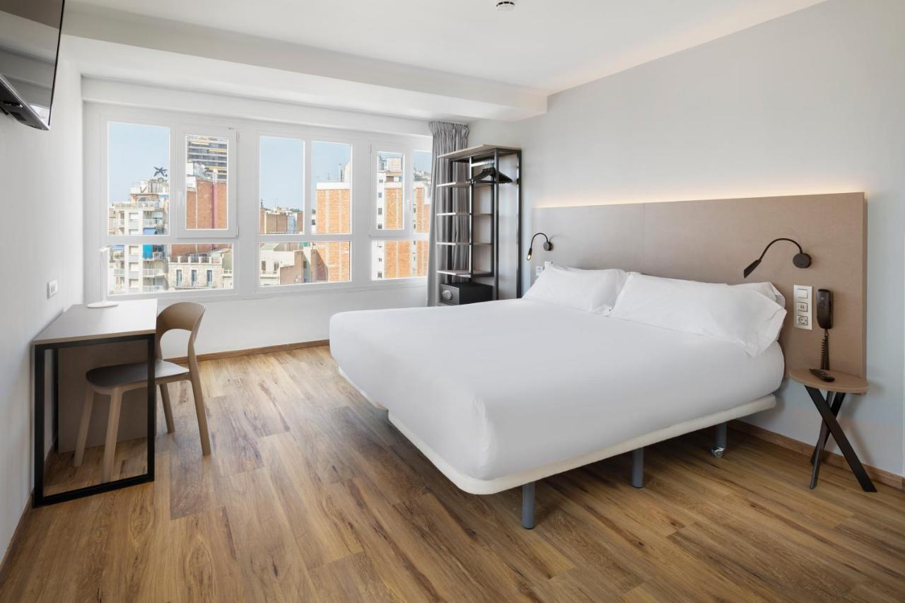 Hotel Urbis Centre - Laterooms