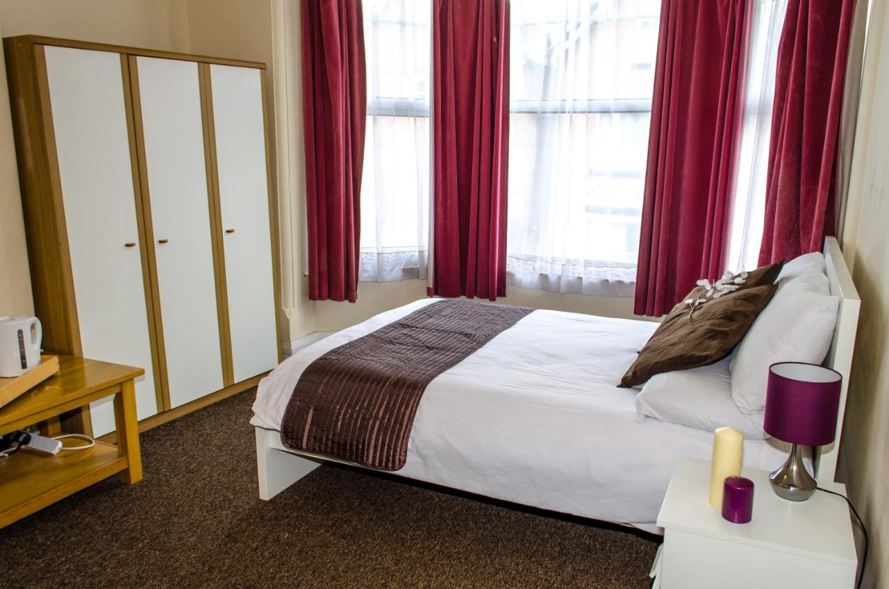 Campbells Guest House - Laterooms