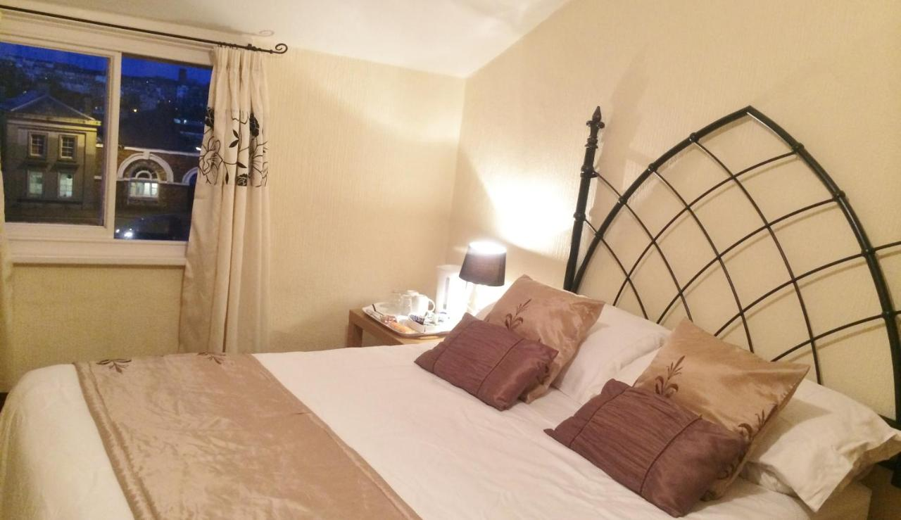 Ivy Dene Guest House - Laterooms