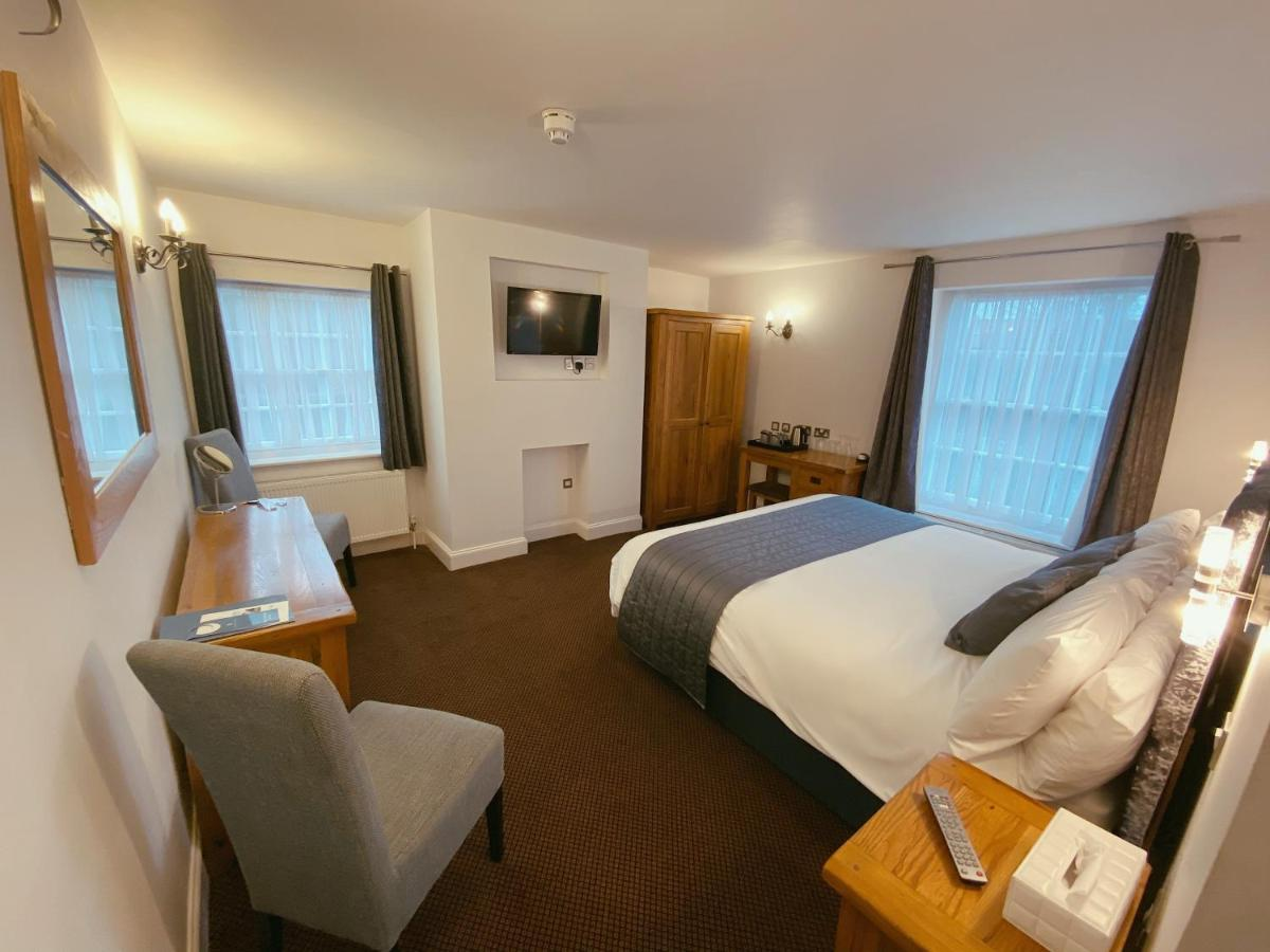 Newtown House Hotel - Laterooms