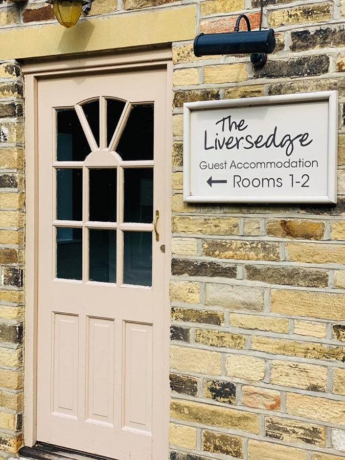 The Liversedge - Laterooms