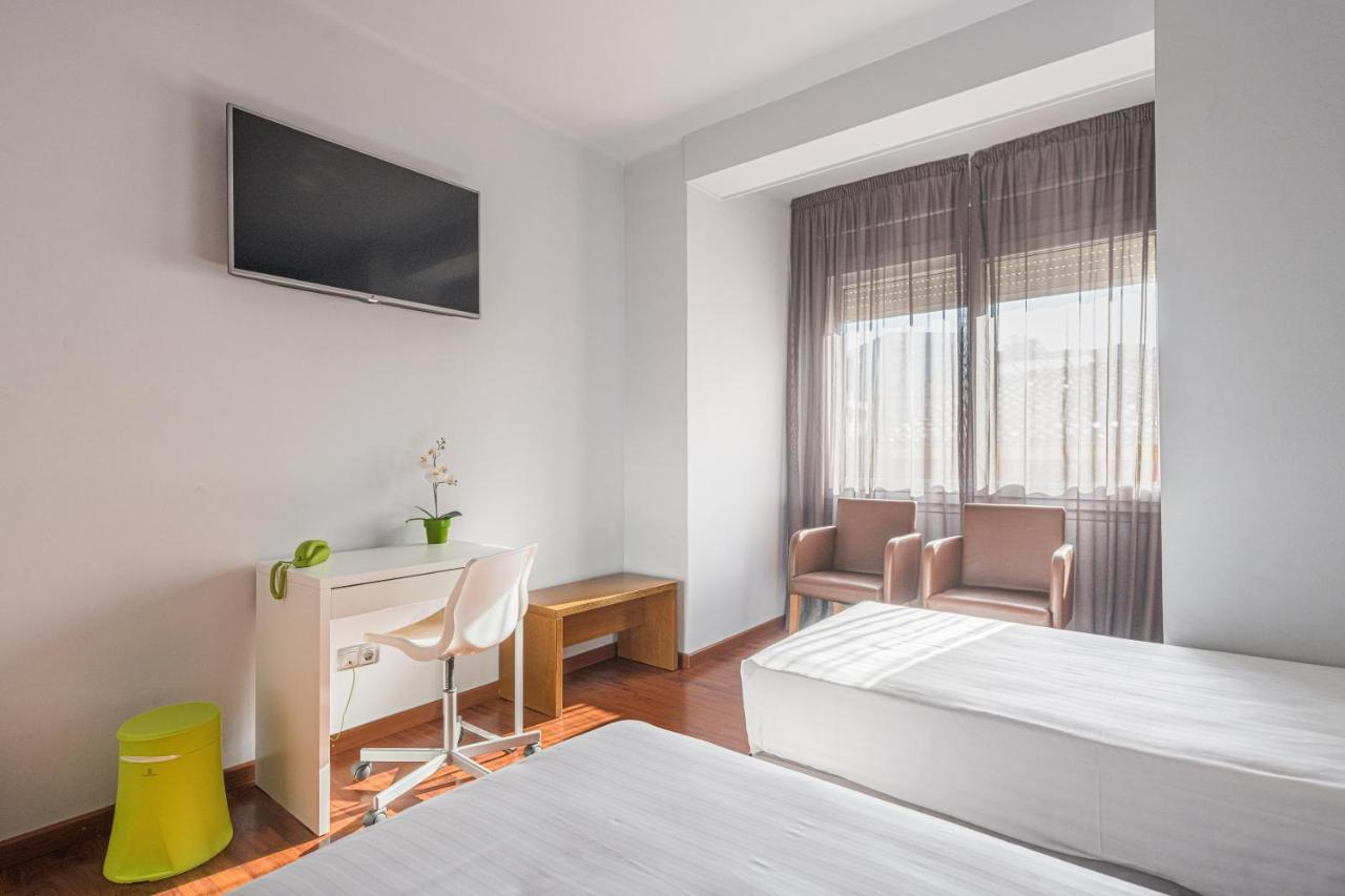 Hotel Margarit - Laterooms