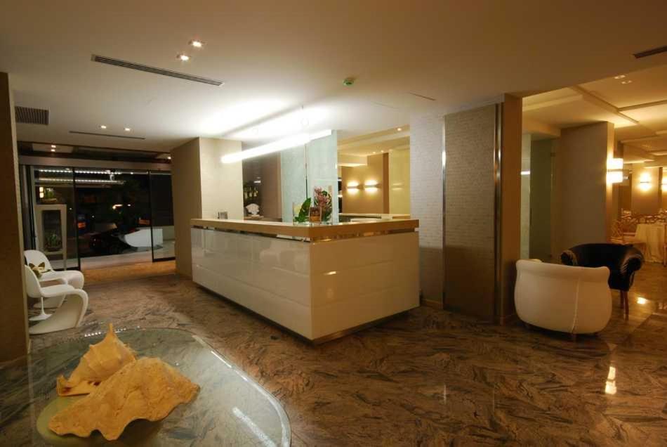 Hotel Bracciotti - Laterooms