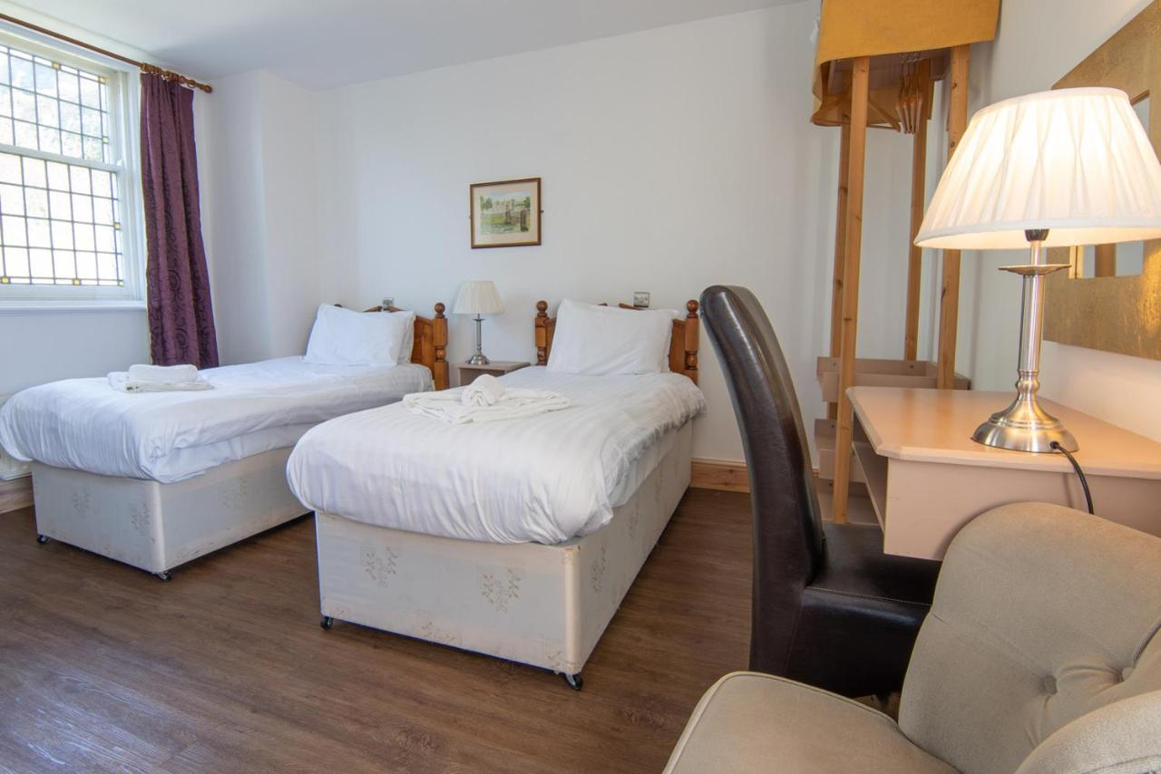 Millstone Country Inn - Laterooms
