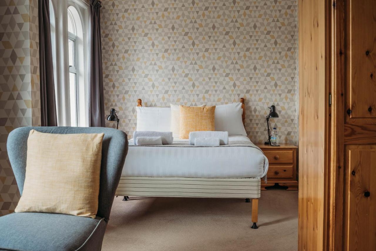 Three Wells Hotel - Laterooms