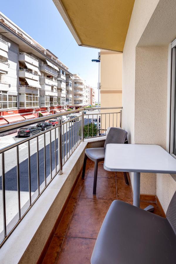 Hotel Madrid - Laterooms