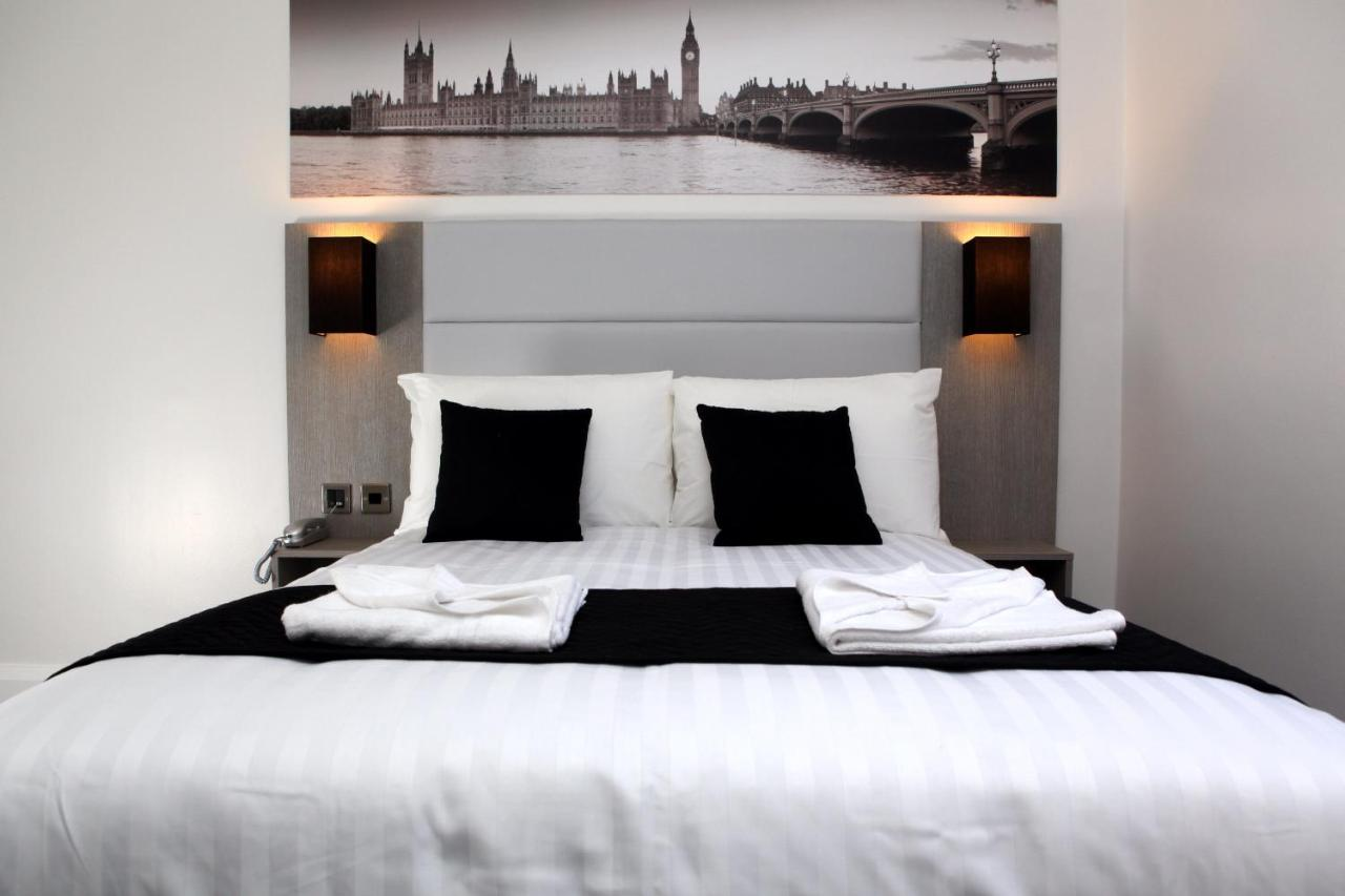 The Springfield Hotel - Laterooms