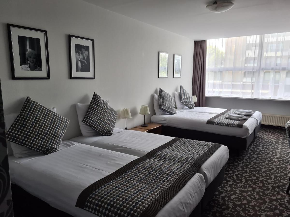 Best Western Amsterdam Airport Hotel Uithoorn - Laterooms