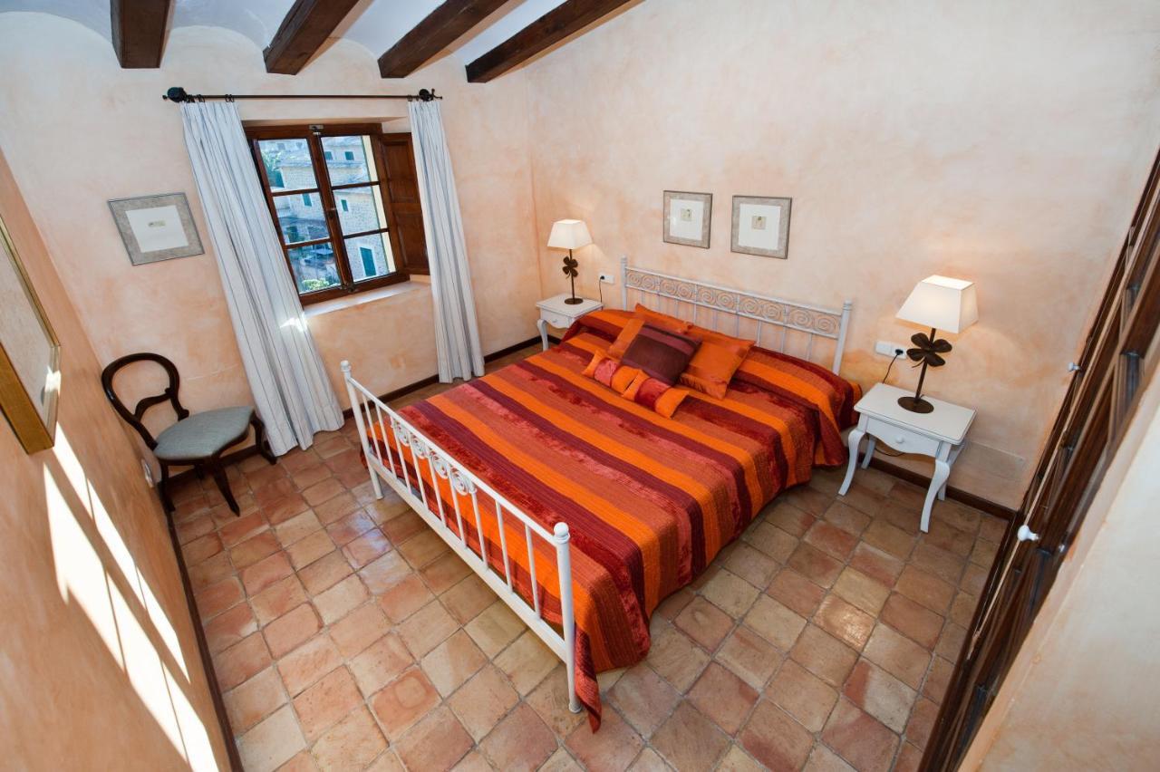 Hotel Des Puig - Laterooms