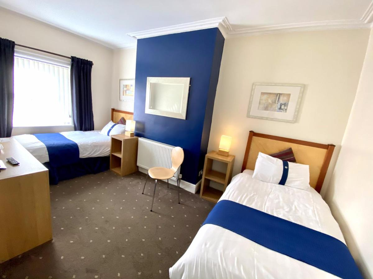THE STALBRIDGE GUEST HOUSE - Laterooms