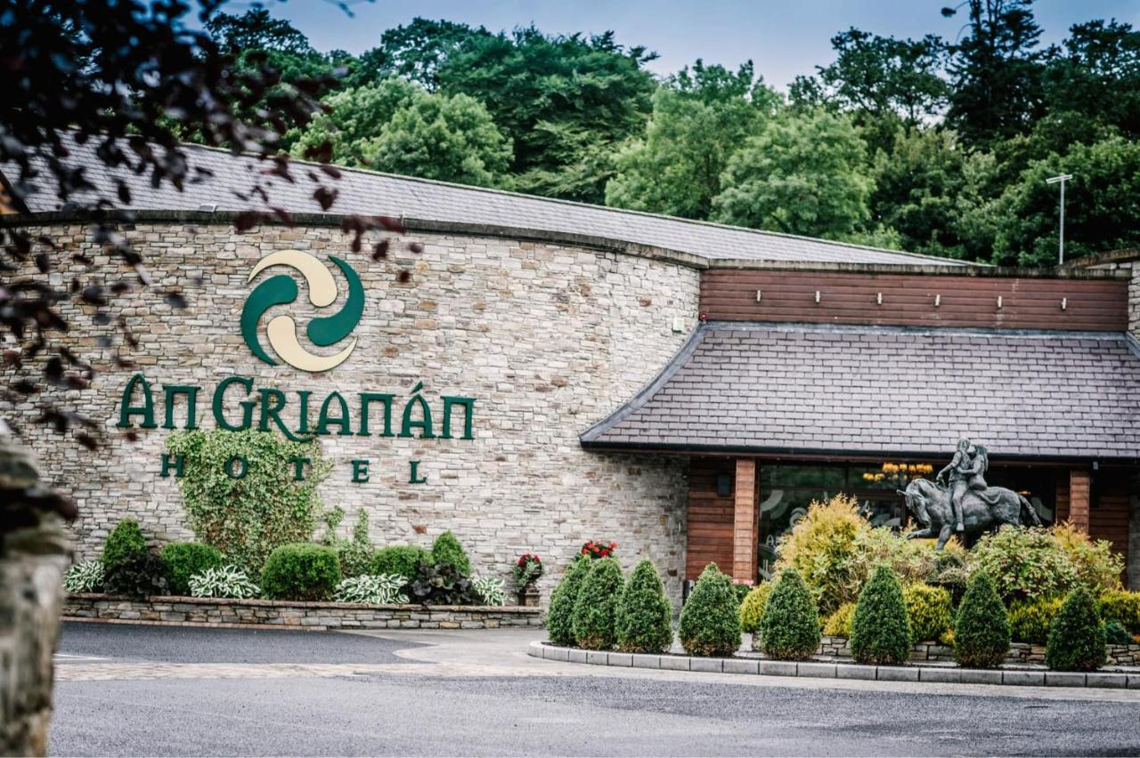 An Grianan Hotel - Laterooms