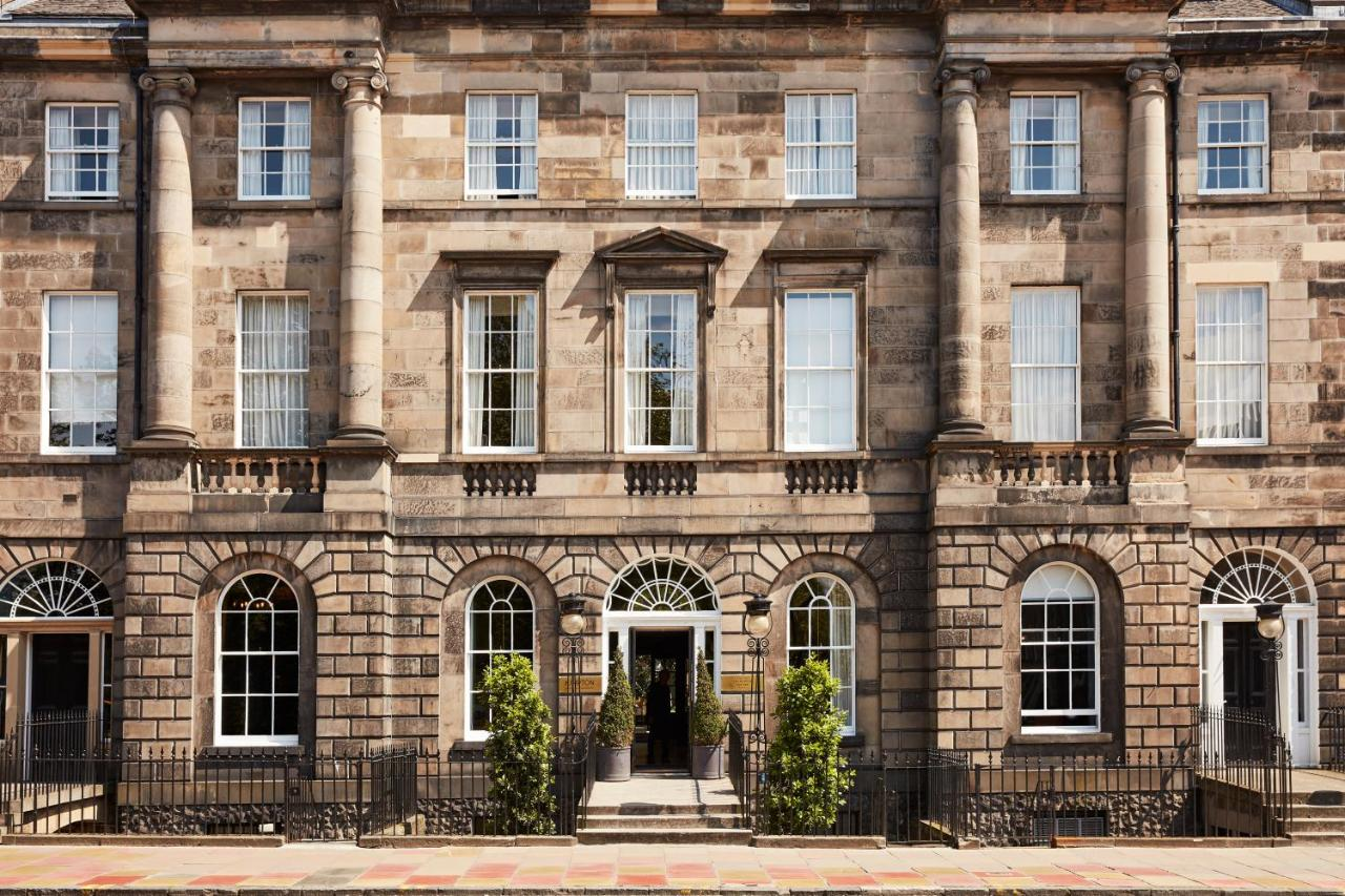 The Principal Edinburgh Charlotte Square - Laterooms