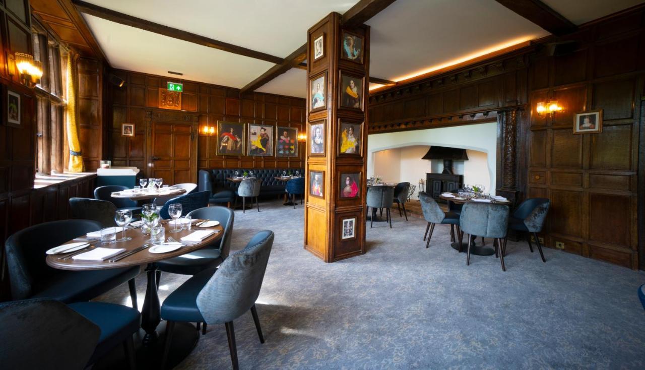 Billesley Manor Hotel - Laterooms