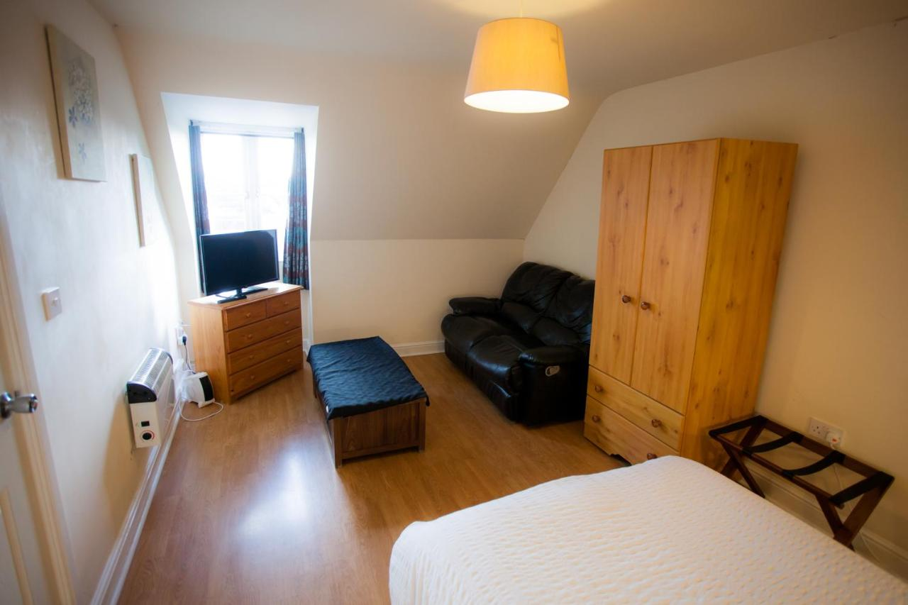 Albion House - Laterooms