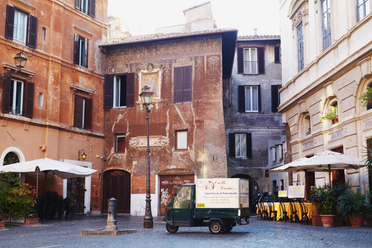 Hotel Indigo ROME - ST. GEORGE - Laterooms