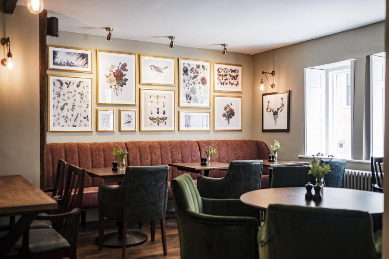 The Methuen Arms - Laterooms
