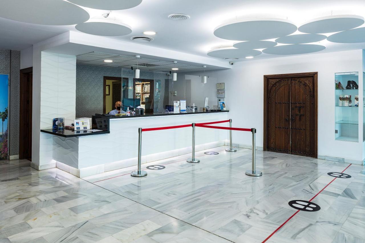 Hotel Bellavista Sevilla - Laterooms