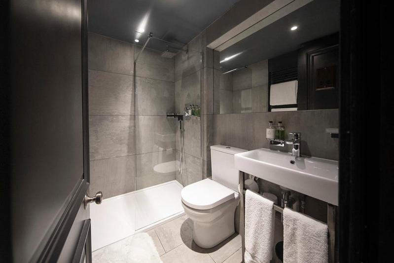 42 THE CALLS (Boutique Townhouse) - Laterooms