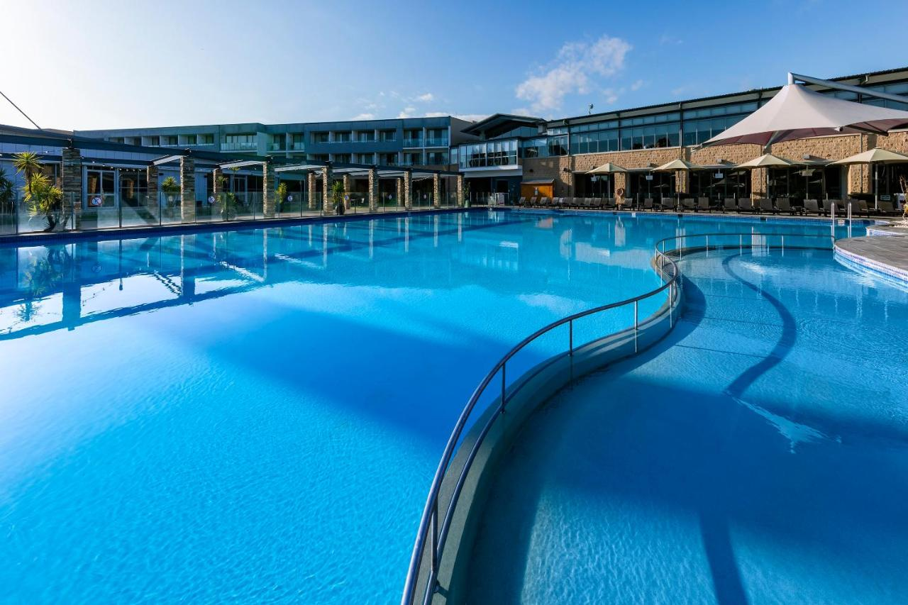 Crowne Plaza HUNTER VALLEY - Laterooms