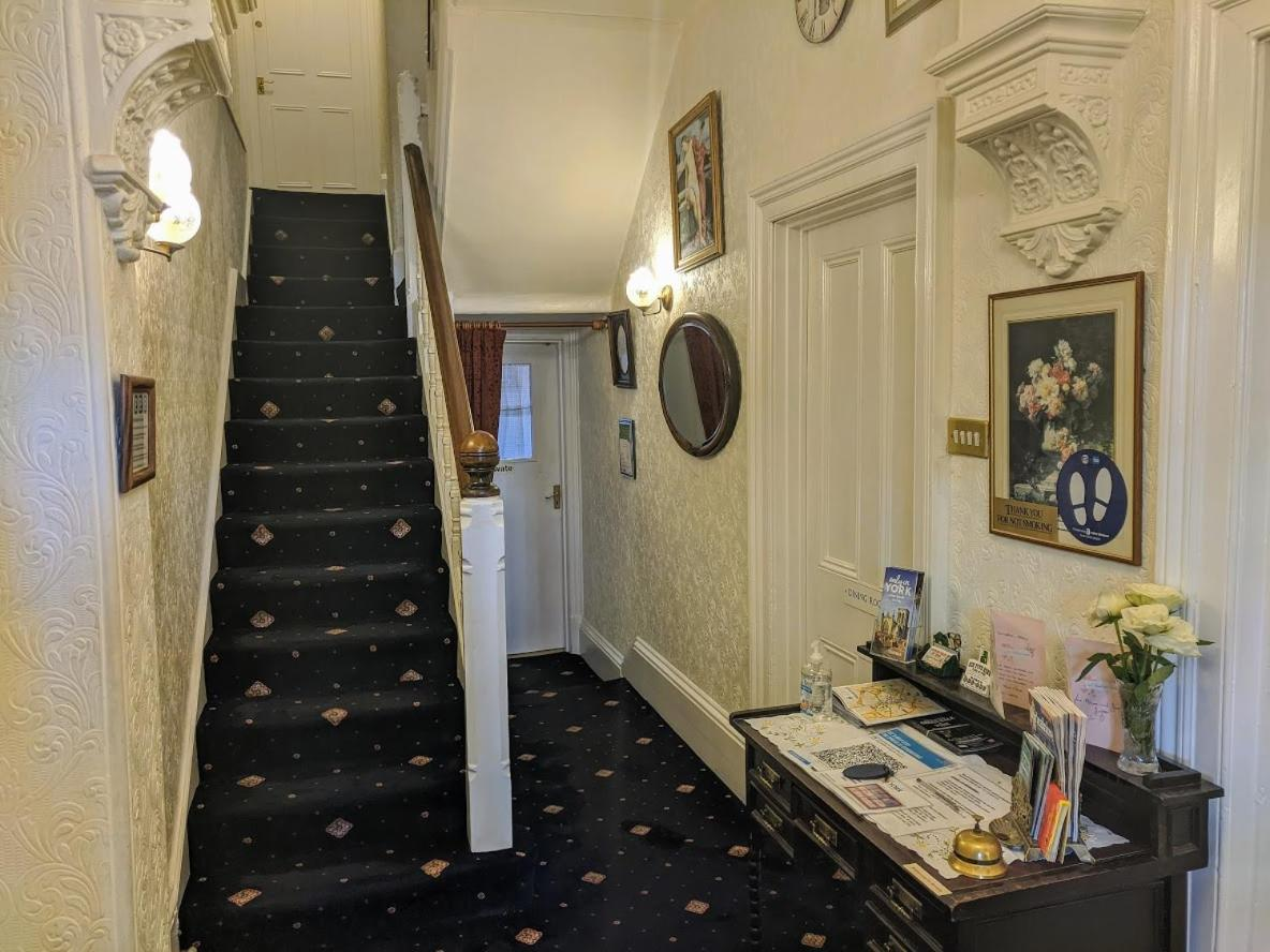 The Sycamore Guest House - Laterooms