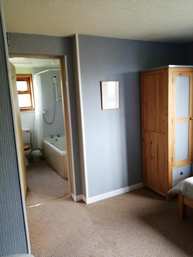 Orca Country Inn - Laterooms