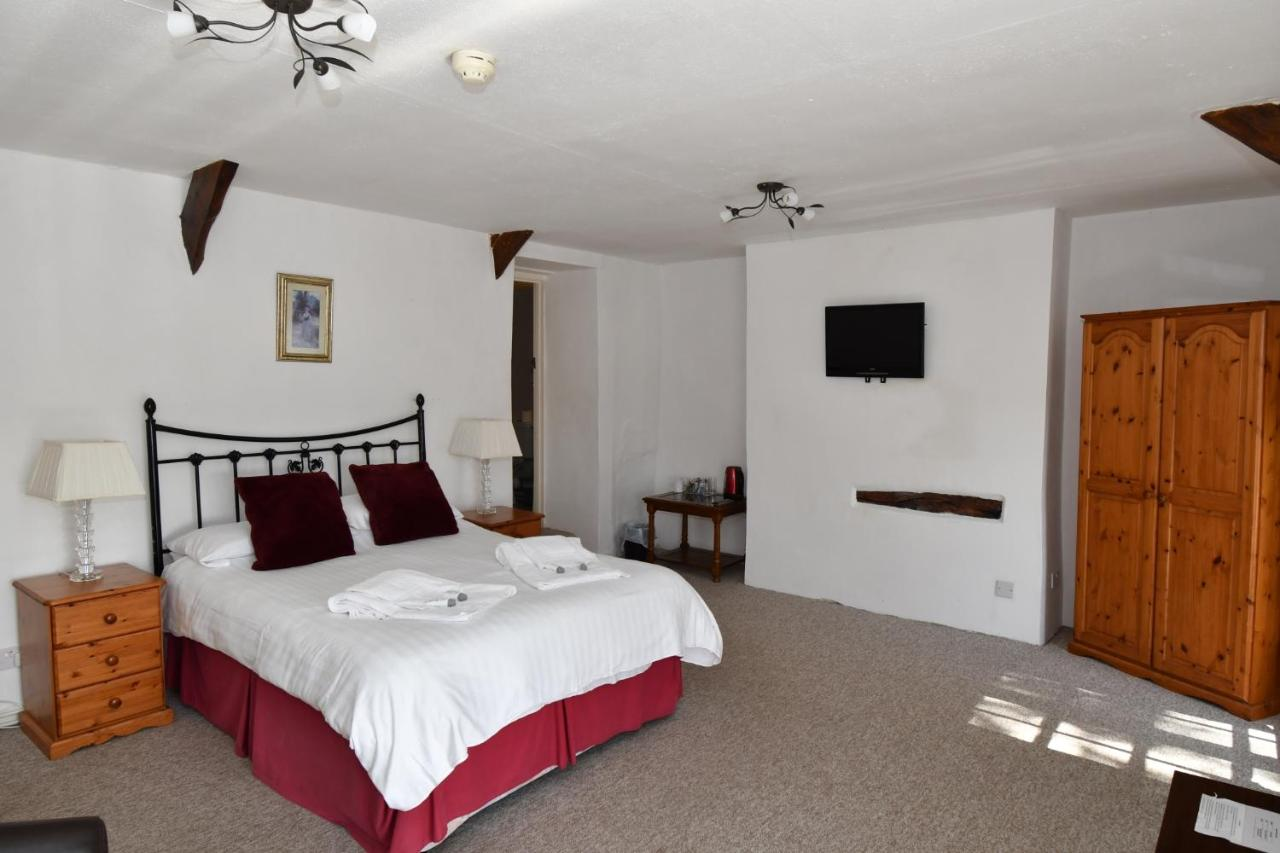 The Weary Friar Inn - Laterooms