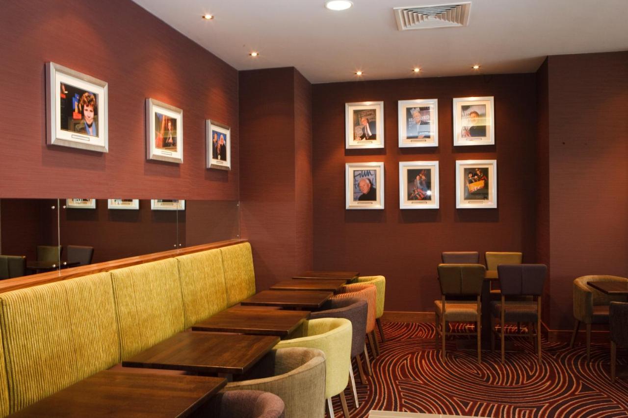 Jurys Inn Bradford - Laterooms