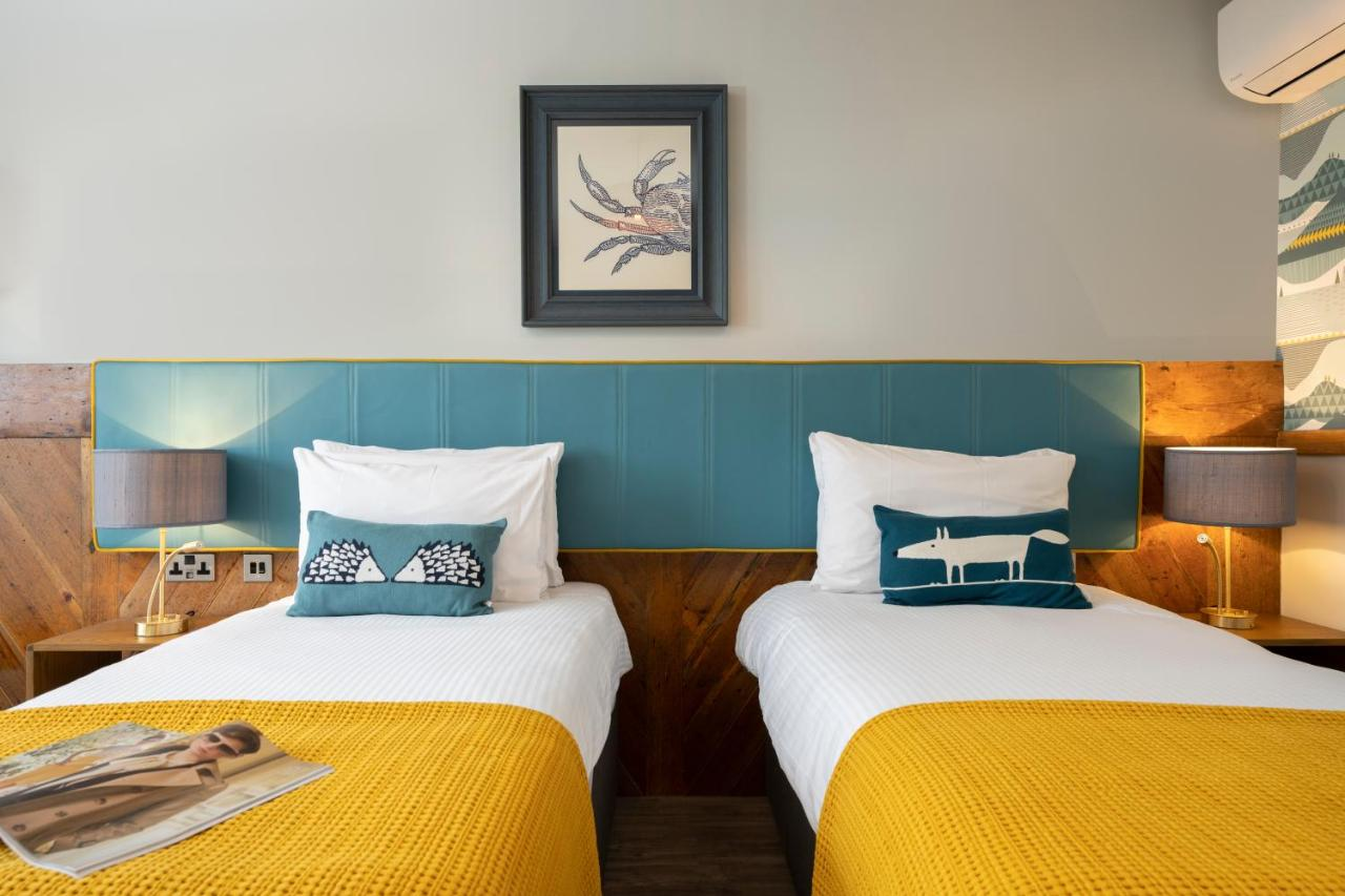 The Old Success Inn - Laterooms