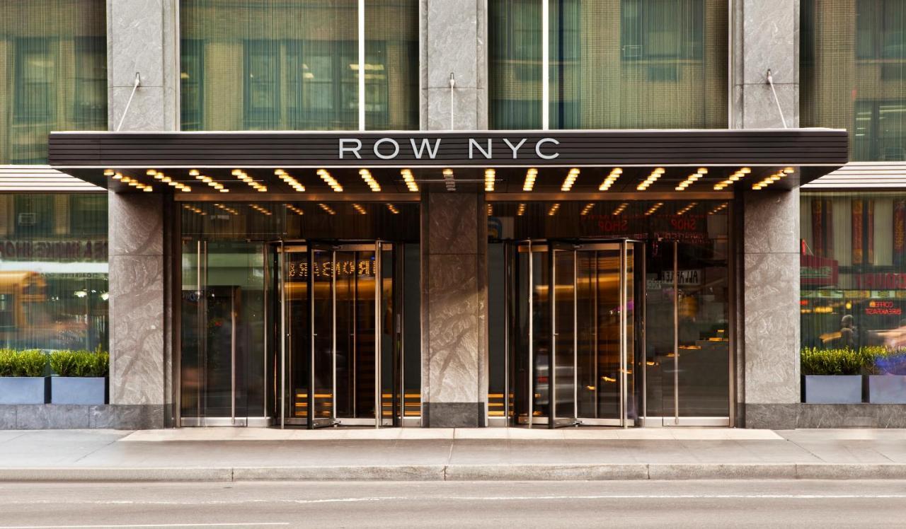 Row NYC - Laterooms