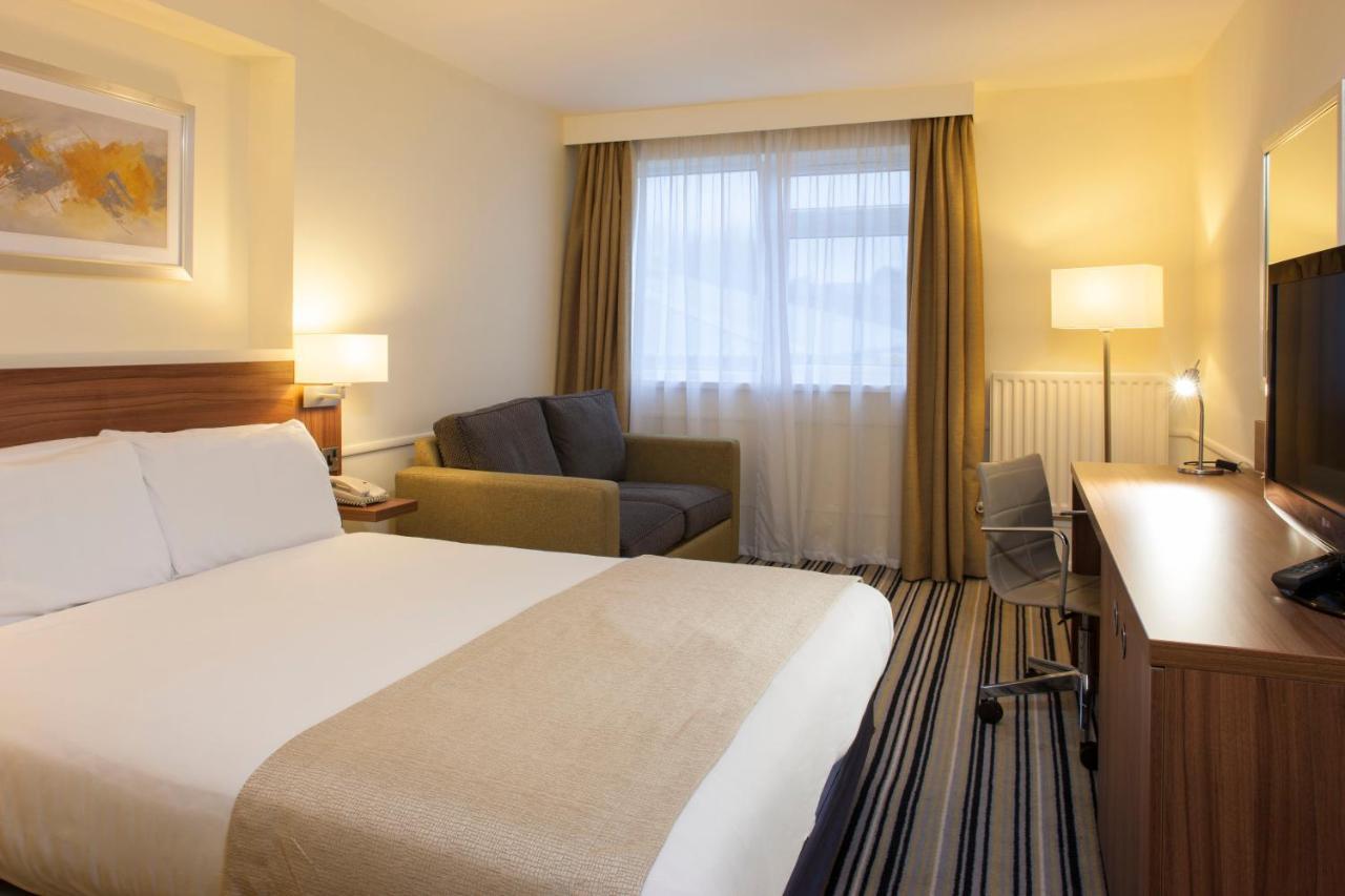Holiday Inn WARRINGTON - Laterooms