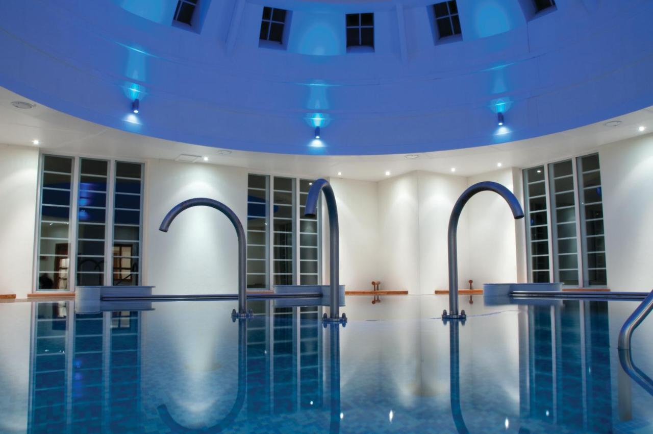 Champneys Forest Mere - Laterooms