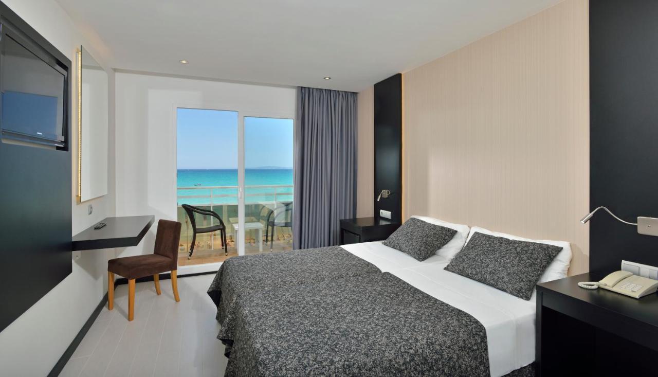 Hotel Hispania - Laterooms