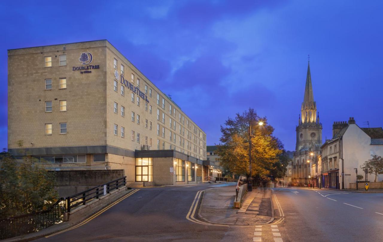 Hilton Bath City - Laterooms