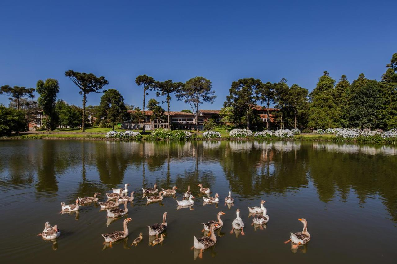 Grande Hotel Canela - Foto Booking