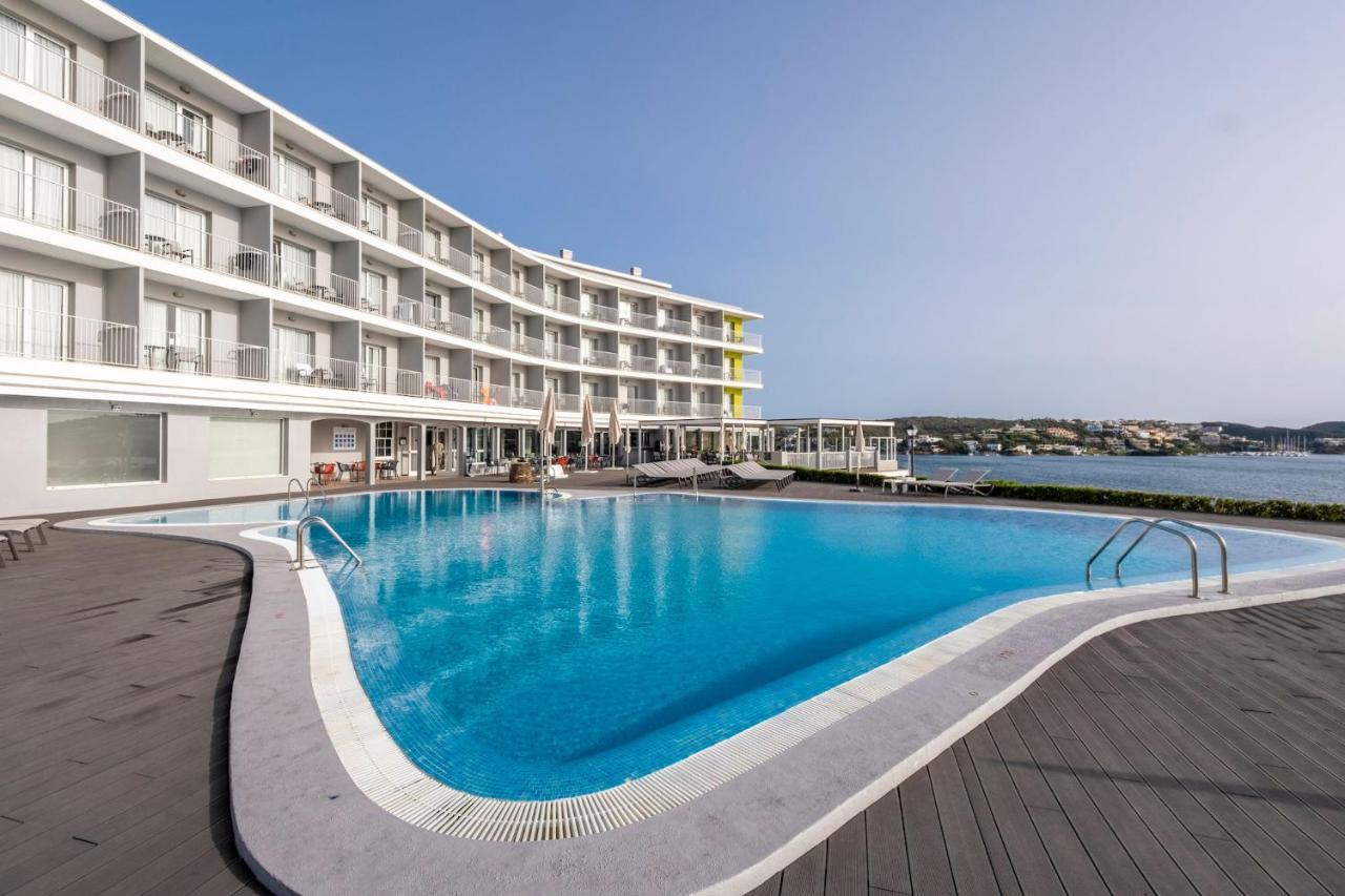 Hotel Artiem Carlos III - Adults Only - Laterooms
