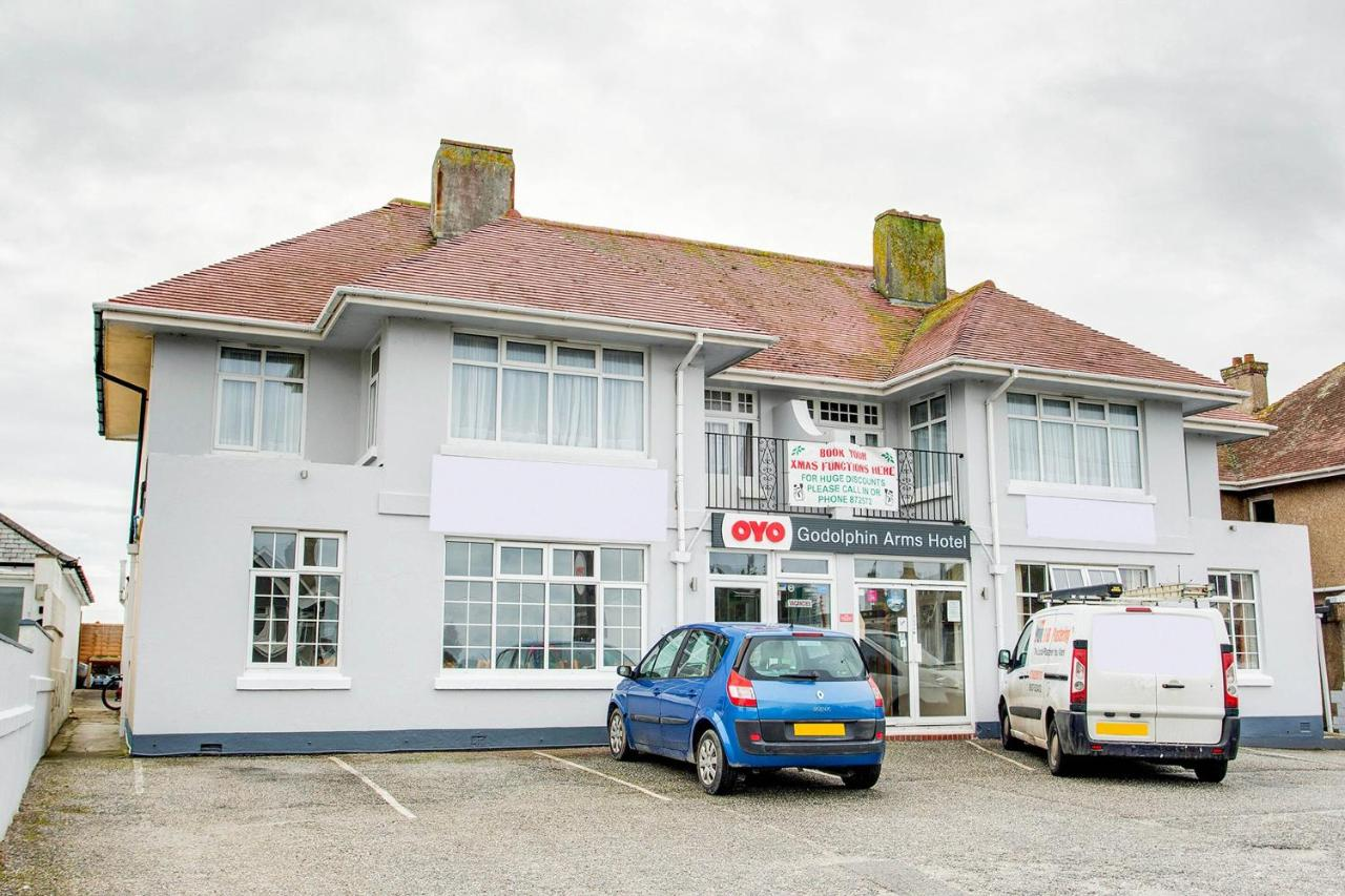 Godolphin Arms Hotel - Laterooms