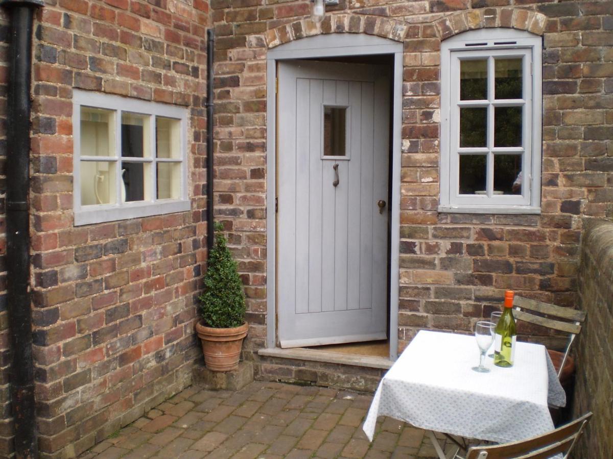 Duken Courtyard Cottage - Laterooms