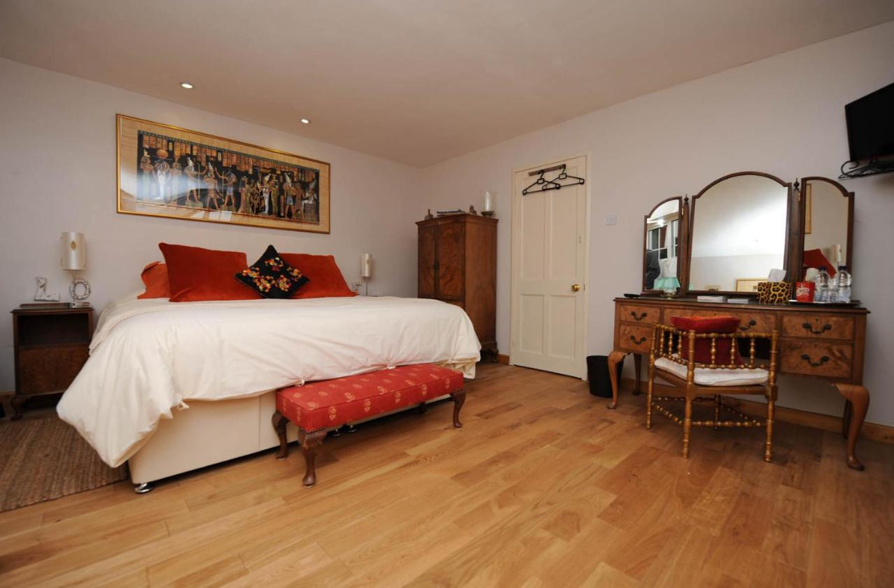 Wootton Park - Laterooms
