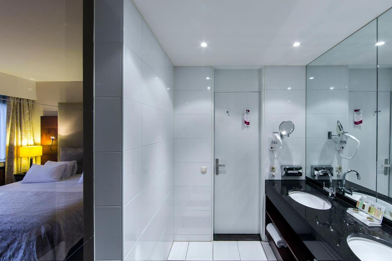 Crowne Plaza MAASTRICHT - Laterooms