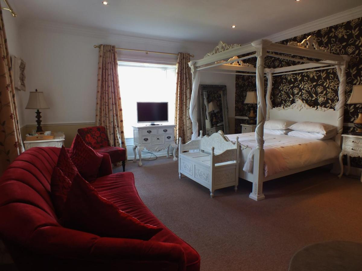 Hedgefield House - Laterooms